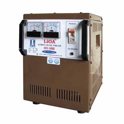 Lựa chọn Lioa cho phòng net 10 máy